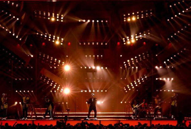 Concert in 2020